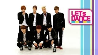 getlinkyoutube.com-Let's Dance: BTS(방탄소년단) _ Boy In Luv(상남자) [ENG/JPN/CHN SUB]