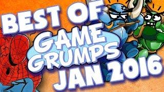 getlinkyoutube.com-BEST OF Game Grumps - Jan. 2016