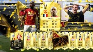 getlinkyoutube.com-OMFG THE BEST FIFA 17 PACK OPENING ON YOUTUBE!!!