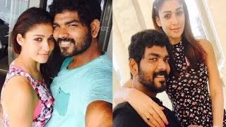 getlinkyoutube.com-Vignesh Shivan Changed his Name for Nayanthara's Love!