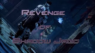 getlinkyoutube.com-Killer Instinct: Road to Shadow Jago