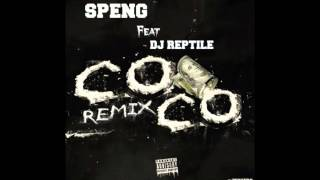 getlinkyoutube.com-Speng ft Dj Reptile  - Killer Chant ( O T  Genasis  - CoCo  Instrumental ) 2015