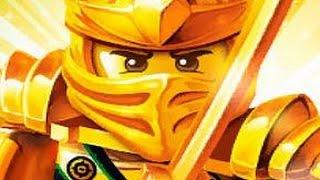 getlinkyoutube.com-Лего Ниндзяго: Мастера Кружитцу  - Финальная Битва / Lego Ninjago Final Battle