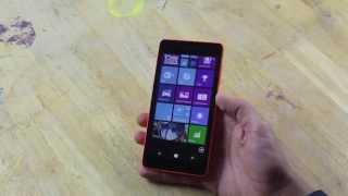 getlinkyoutube.com-نظرة على الهاتف Lumia 535: أول هاتف من سلسلة الـLumia بشعار Microsoft