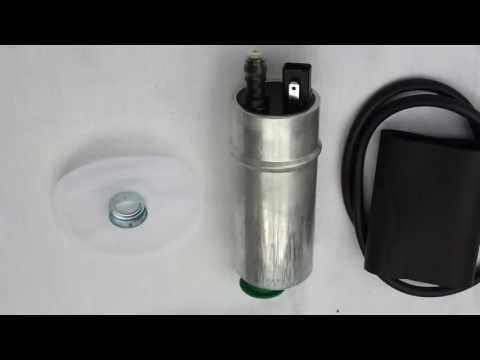 Бензонасос (топливный насос) AUDI (ауди) а8. Модуль: 4d0298087b Насос: z