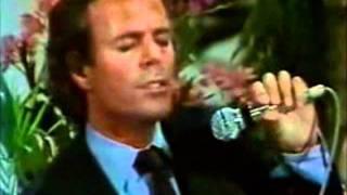 Julio Iglesias - Il faut toujours un perdant.wmv