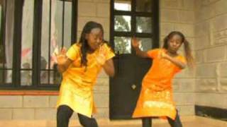 FOUNTAIN GATE CHURCH CHOIR - Wewe ndiwe bwana.DAT