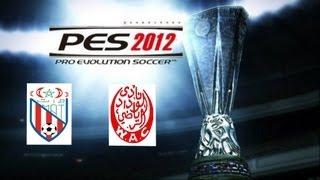 getlinkyoutube.com-PES 2012 / PS3 : Botola Maroc / MAT VS WAC