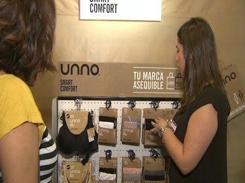 Nace la primera marca española de ropa interior low cost