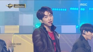 getlinkyoutube.com-2016 MBC 가요대제전 - 중독의 후크송! 샤이니의 Ring Ding Dong 20161231