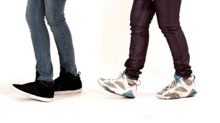 getlinkyoutube.com-How to Do the Heel Toe | Kids Hip-Hop Moves