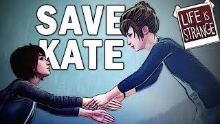 getlinkyoutube.com-Life is Strange Episode 2 Save Kate