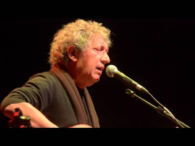Eugenio Bennato live at Auditorium Parco della Musica, Roma (part 1)