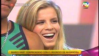 getlinkyoutube.com-COMBATE Mario Hart Arrepentido por dejar a Alejandra Baigorria 02/09/13