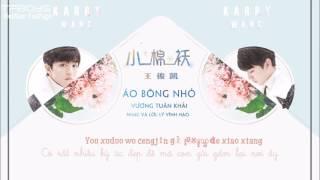 getlinkyoutube.com-[LãnhCungST][Vietsub + Pinyin] 《Áo Bông Nhỏ / 小棉袄》 - Vương Tuấn Khải / 王俊凯