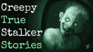 getlinkyoutube.com-5 Creepy TRUE Obsessed Stalker Stories