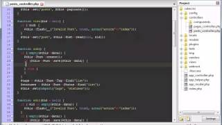 getlinkyoutube.com-CakePHP - Routes, Behaviors, Components, CakePHP OOP, API and Getting Help