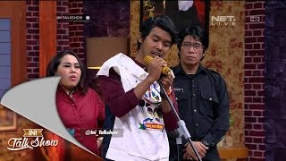 getlinkyoutube.com-Ini Talk Show 9 September 2015 Part 5/6 -  Indro Warkop, Dodit Mulyanto Dan Tya Arifin