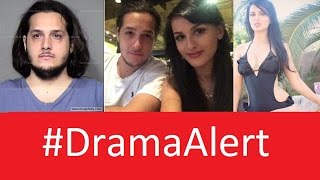 getlinkyoutube.com-Sssniperwolf Boyfriend ARRESTED! #DramaAlert  Mr Sausage Mugshots - Break up Domestic Violence