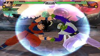 getlinkyoutube.com-Goku and Paikuhan Fusion | Paikkugo vs Janemba  DBZ Budokai Tenkaichi 3 (MOD)