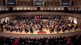 getlinkyoutube.com-Beethoven 9 - Chicago Symphony Orchestra - Riccardo Muti