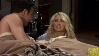 Josh & Gabi's Love Story - Young & Hungry Exclusive Mash-Up
