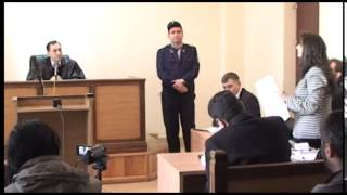 Արգիշտի Կիվիրան դատական նիստ ՄԱՍ 1