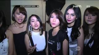 getlinkyoutube.com-Obati Rasa Rindu, Ex Personil Cherrybelle Buat Buku