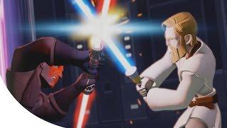getlinkyoutube.com-Obi Wan Vs Darth Maul