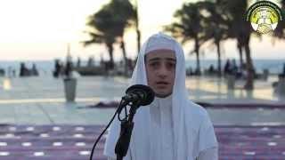 getlinkyoutube.com-اذان رائع محكاه للدغريري || للأخ إبراهيم البيطار|| المصليات المتنقلة