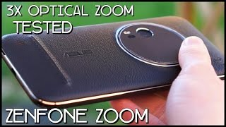 getlinkyoutube.com-Asus Zenfone Zoom Review: Optical Zoom!