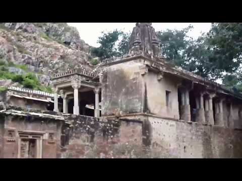 most haunted place in India (bhangarh fort)