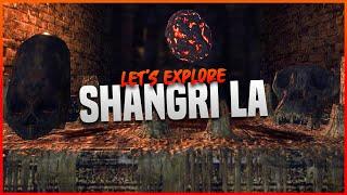 getlinkyoutube.com-No Clipping Through Shangri La Plus Easter Egg