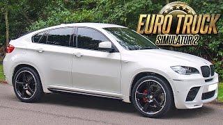 getlinkyoutube.com-BMW X6 - Euro Truck Simulator 2