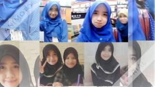 """getlinkyoutube.com-يونا """"سنسد"""" تلبس الحجاب في ماليزيا وتآخذ صور سيلفي بالحجاب..شاهد كيف تبدو؟!"""