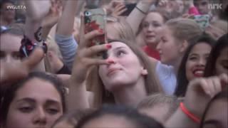 Alan Walker Sing Me To Sleep & Faded Live VG Lista 2016