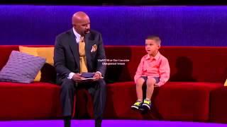 getlinkyoutube.com-موهبه طفل ذكي احرج المذيع امام الجمهور في الارقام