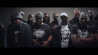 Kery James - Musique Nègre (feat. Lino & Youssoupha)