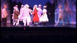 getlinkyoutube.com-Mary Poppins the Musical - Jolly Holiday