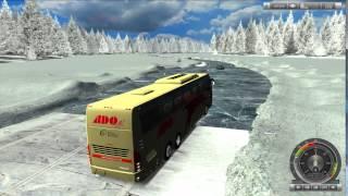 getlinkyoutube.com-VOLVO 9700 LUXURY para german truck simulador