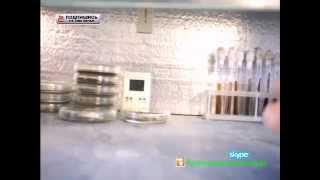 getlinkyoutube.com-Как сделать ламинарный шкаф и инкубатор мицелия УНИКАЛЬНОЕ ИЗОБРЕТЕНИЕ !!!