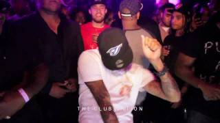 "getlinkyoutube.com-Chris Brown ""Teach Me How To Dougie"" (Plush Blue Ent.) Directed by: Sharod Marcus Simpson"