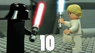 getlinkyoutube.com-LEGO Star Wars Teaching Numbers 1 to 10 - Learning to Count Star Wars Parody for Kids & Toddlers