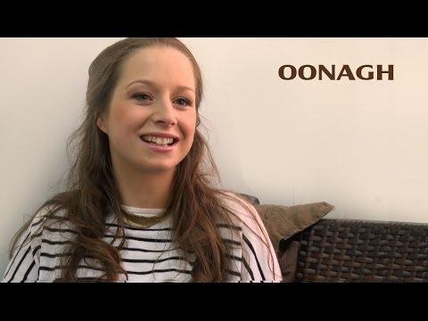 Senta Sofia Delliponti (ehemal. GZSZ) auch als Sängerin Oonagh erfolgreich