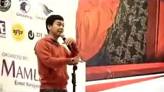 getlinkyoutube.com-Stand up comedy Raditya dika terbaru 2015