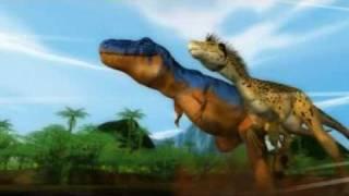getlinkyoutube.com-Dinomaster Trailer