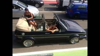 getlinkyoutube.com-Sven&Tannis Mk1 Cabrio