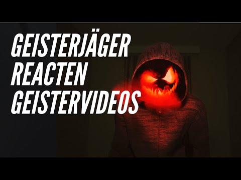 Geisterjäger reacten mehr Geistervideos