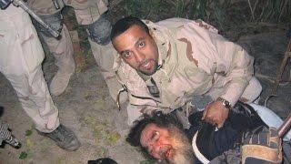 getlinkyoutube.com-فيلم وثائقي | لآول مرة كيف تم إعتقال صدام حسين