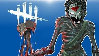 getlinkyoutube.com-Dead By Daylight - THE HAG RETURNS!!!! (GRANDMALIRIOUS!!)